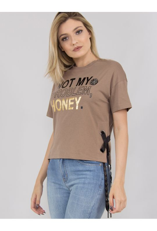 Blusa-De-Malha-Com-Silk---Not-My-Problem-Honey--C