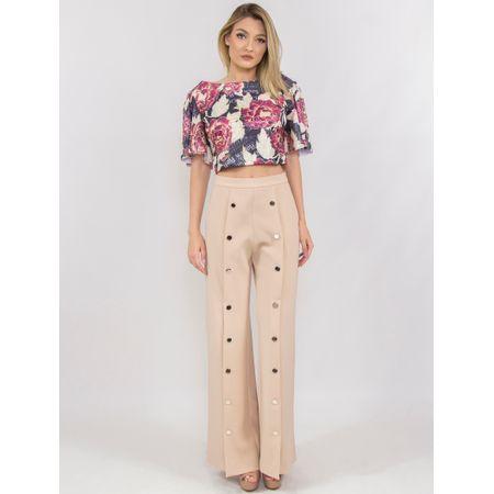 97fe2ffec8 Calça Pantalona Feminina - Compre Calça Pantalona Online