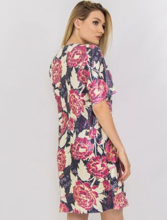 Vestido-Curto-De-Paete-Com-Patch-Estampa-Rock-Rose