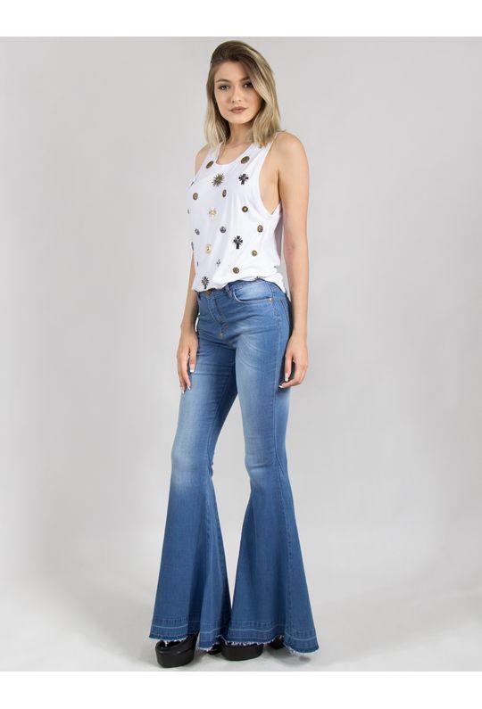 Calca-com-Boca-Larga-Jeans