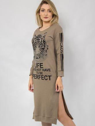 Vestido-Moletom-com-Fenda-Tigre-e-Transfer-Verde