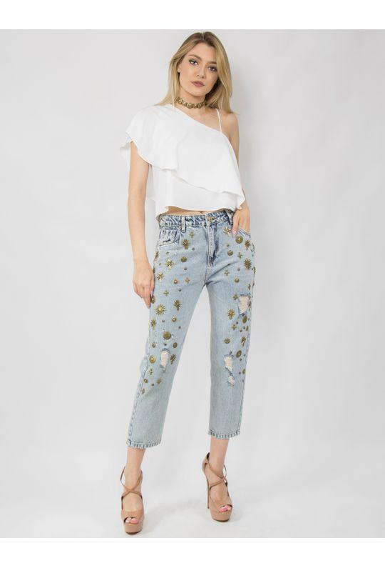Calca-Boyfriend-com-Metais-Jeans