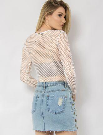 Saia-com-Metais-Jeans