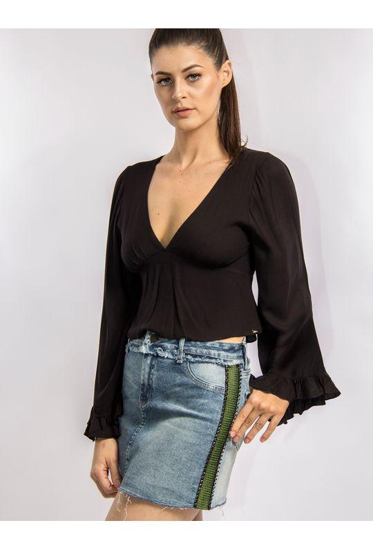 Saia-Jeans-Com-Elastico-E-Strass-Na-Lateral