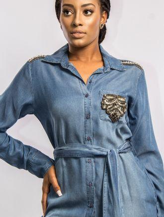 Chemise-Jeans-Com-Bordado-Bolso-E-Ombros