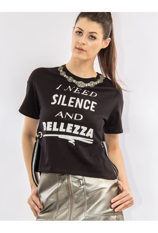 Blusa-De-Malha-Com-Silk-I-Need-Silence-And-Beleza-