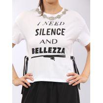Blusa-De-Malha-Com-Silk-I-Need-Silence-And-Beleza