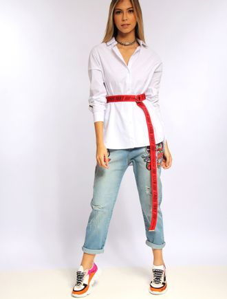 Camisa-De-Tricoline-Com-Patch-E-Retilinea