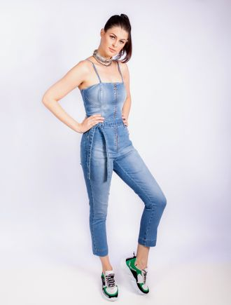 Macacao-Longo-Jeans-Com-Faixa-De-Amarrar