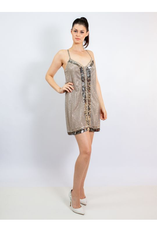 Vestido-Curto-De-Tule-Com-Bordado-Paete-E-Transfer