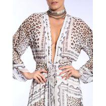 Vestido-Longo-De-Chiffon-Com-Detalhe-De-Ilhos-Esta