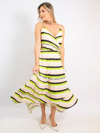 Vestido-Longo-Estampa-Collor-Stripe