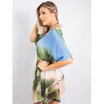 Vestido-Curto-Com-Transfer-E-Estampa-Palm-Tree