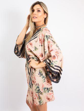 Vestido-Curto-Com-Amarracao-Estampa-Floral