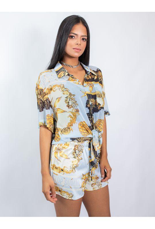 Conjunto-Camisa-E-Short-Estampa-Gold-Shell