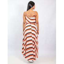 Vestido-Longo-Estampa-Collor-Stripe
