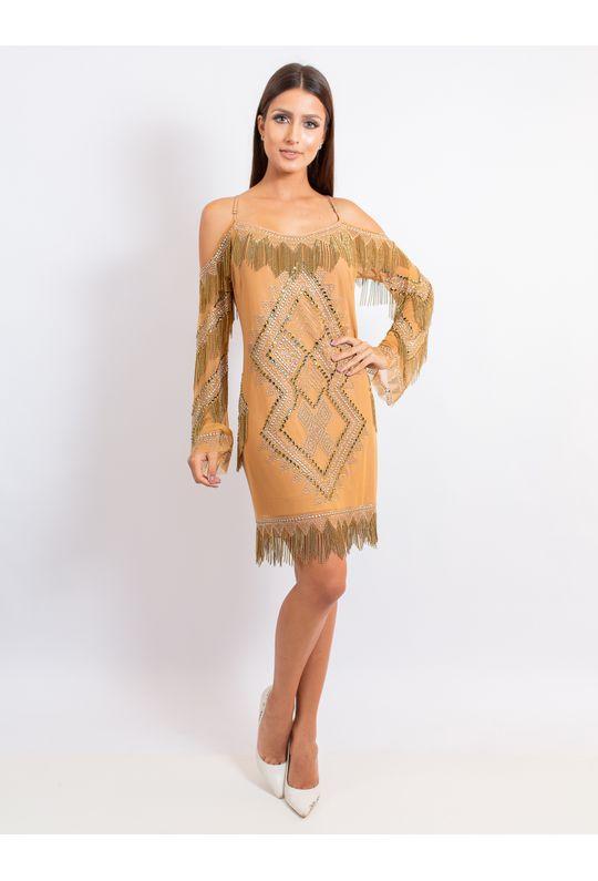 Vestido-De-Tule-Com-Transfer-E-Bordado