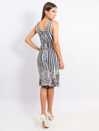 Vestido-Curto-De-Malha-Prene-Onca-Stripe