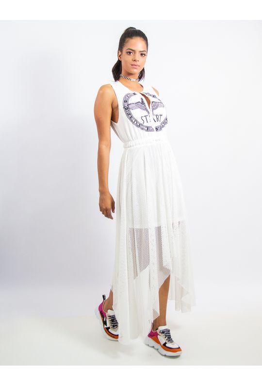 Vestido-Longuete-De-Nylon-E-Tela-Com-Silk-Start