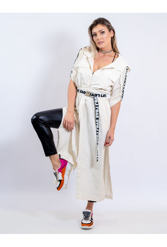 Vestido-Longo-Com-Cinto-Elastico-Silkado-Na-Manga