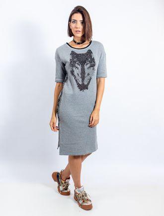Vestido-Longuete-De-Moletom-Mescla-Com-Transfer-E