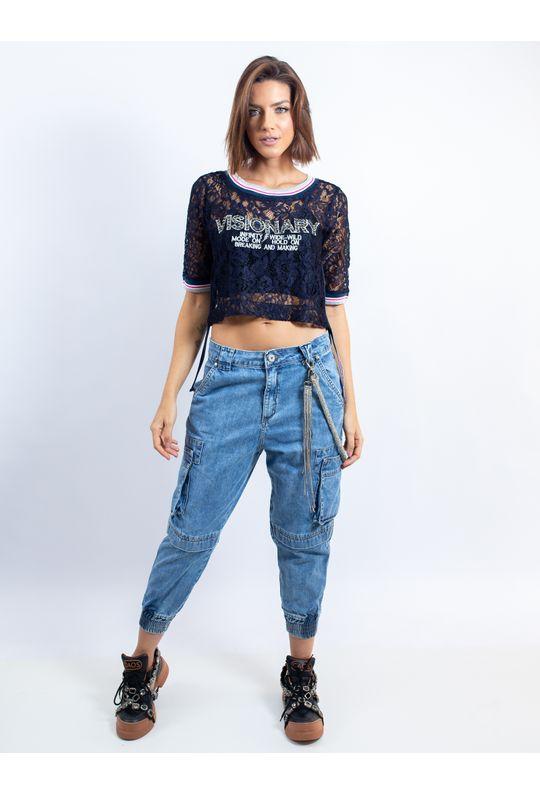 Calca-Jeans-Ziper-Joelho-Bolso-Cargo