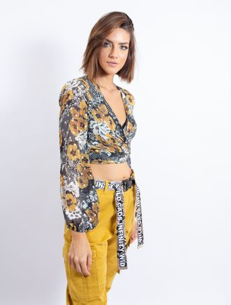 Cropped-De-Chiffon-Com-Amarracao-Estampa-Flower-La