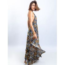 Vestido-Longo-De-Tule-Com-Recorte-Estampa-Flower-L