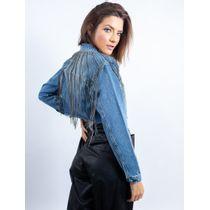 Jaqueta-Cropped-Jeans-Com-Bordado-Correntes