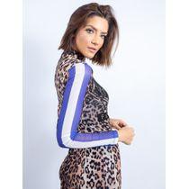 Vestido-Curto-De-Tule-Com-Silk-Blue-Tiger-Female-B