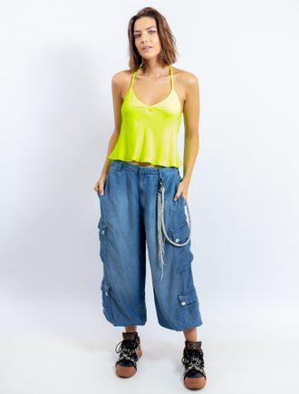 Calca-Jeans-Com-Correntes-E-Bolsos-Laterais