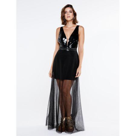 632de7a70c Vestido Longo - Compre Vestido Longo Feminino Online