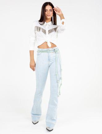 Calca-Super-Flare-Jeans-Delave