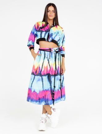 Saia-De-Nylon-Estampa-Rainbow-Tie-Dye