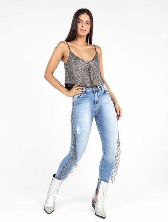 Calca-Jeans-Skinny-Bordado-Franja
