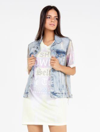 Colete-Jeans-Com-Bordado-De-Correntes-E-Metais-Cao