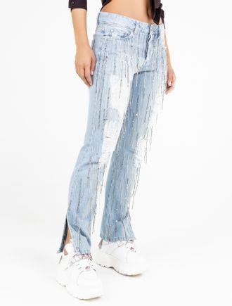 Calca-Skinny-Jeans-Com-Abertura-Lateral
