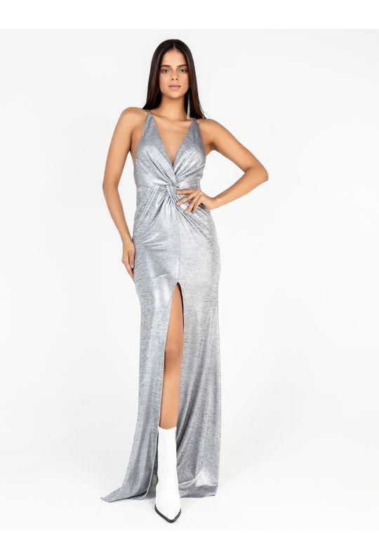 Vestido-Malha-Foil-Com-Fenda