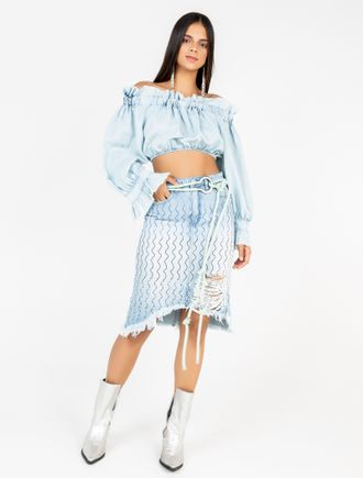 Saia-Midi-Jeans-Rasgo-Desfiado-Na-Frente
