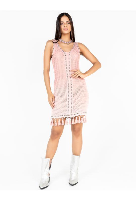 Vestido-Curto-De-Tricot-Com-Franjas-Com-Tie-Dye-E