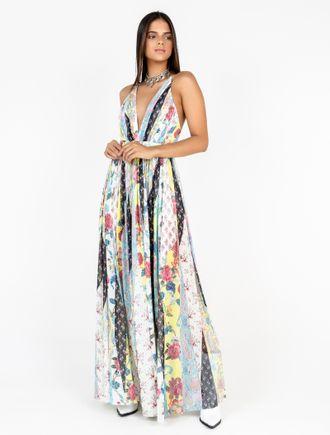 Vestido-Longo-Decote-V-Alca-Cruzada-Costas-Estampa