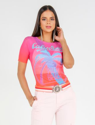 Blusa-De-Tule-Silk-California-Palm-Beach-