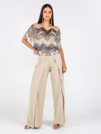 Calca-Pantalona-Lisa-Com-AdesivoDe-Listra