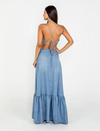 Vestido-Longo-Jeans-Com-Bordado