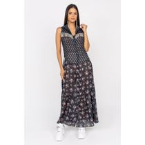 Vestido-Longo-De-Voil-Estampa-Mix-Flower-Com-Borda-