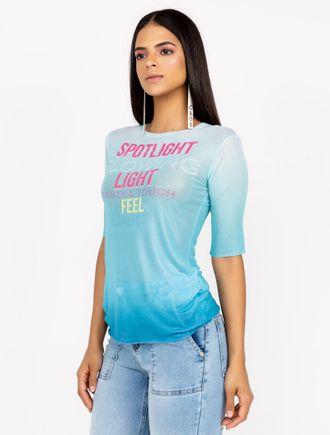 Blusa-De-Tule-Com-Silk-Spotlight-Com-Transfer-