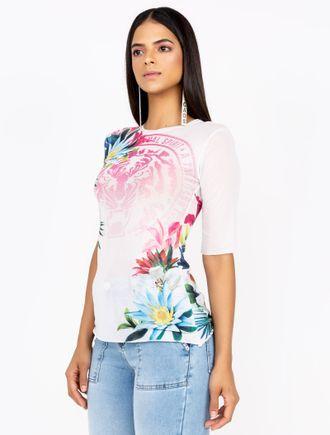 Blusa-De-Tule-Silk-Floral-Dolce-Com-Transfer