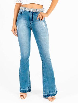 Calca-Jeans-Flare-