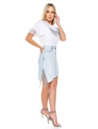 Saia-Midi-Jeans-Com-Bordado