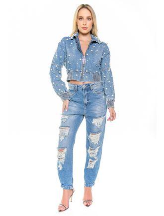 Jaqueta-Jeans-Bomber-Com-Perolas